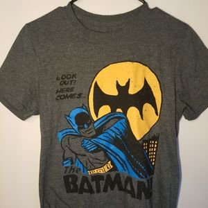 DC Comics Batman Shirt NWOT Size Small